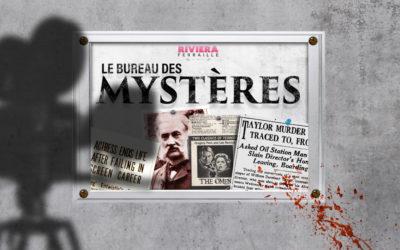 Le Bureau des Mystères #13 : les Mystères du Cinéma (avec Simon Predj)