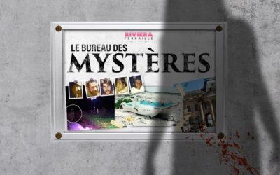 Le Bureau des Mystères #16 : Départs en Vacances !