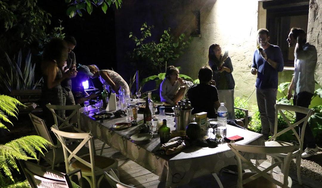 Riviera Détente #42.5 – Barbecue