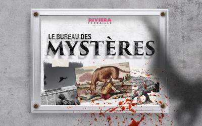 Le Bureau des Mystères #21 : Animaux Fantastiques (Canvey Island, Chupacabra, Gevaudan, Mothman)